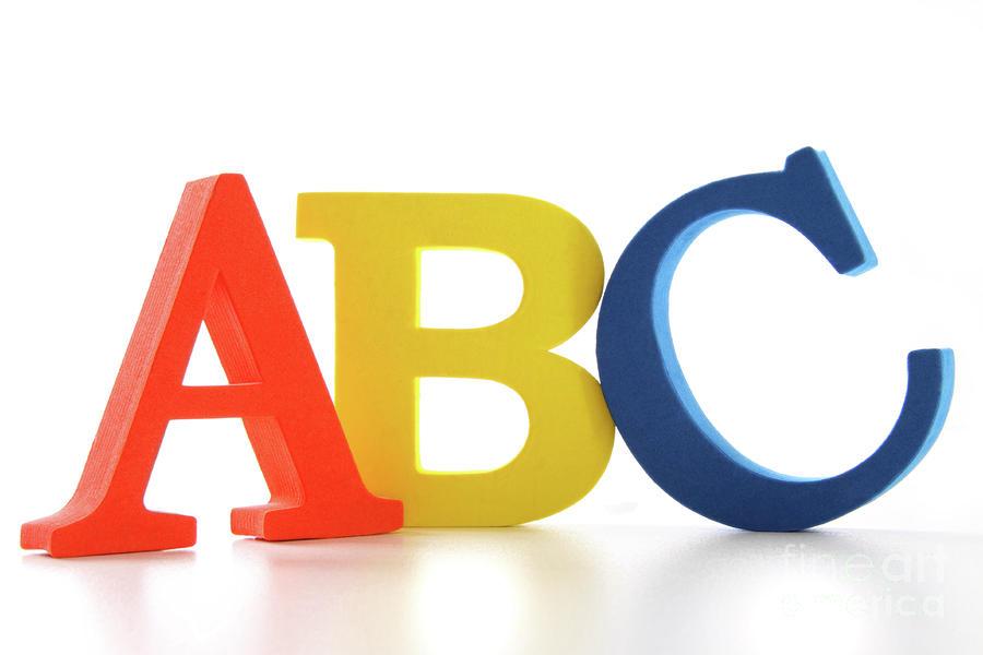 Abc Letters Abc-letter...